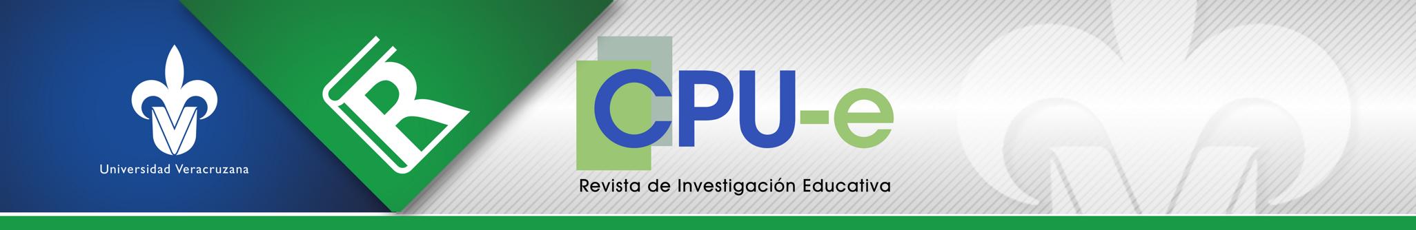 CPU-e, Revista de Investigación Educativa